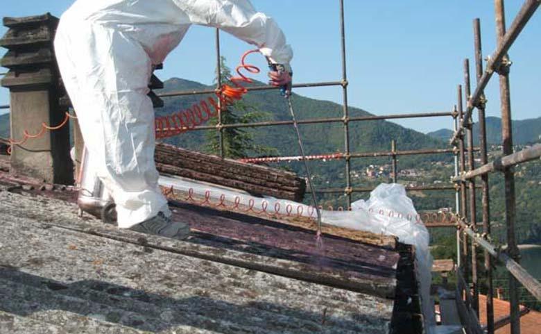 Rimozione, bonifica e smaltimento dell'amianto a Pistoia e provincia